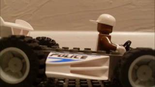 Lego music video-Lecrae-God is Enough-Rehab