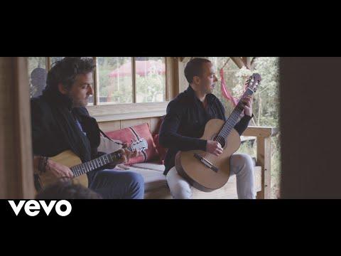 Thibault Cauvin - Cap Ferret - Flots de l'âme (Official Video) ft. -M-
