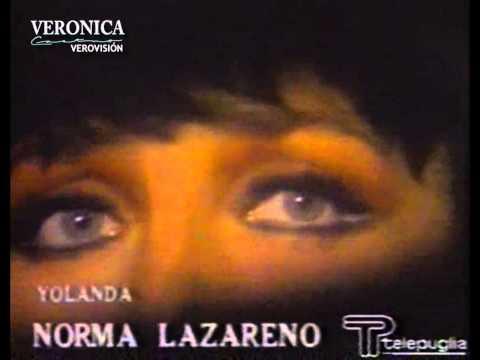 Primera Entrada de la telenovela Mi pequeña Soledad