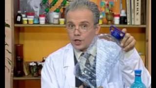 Химия 72. Основные виды пластмасс — Академия занимательных наук(Подпишитесь на канал