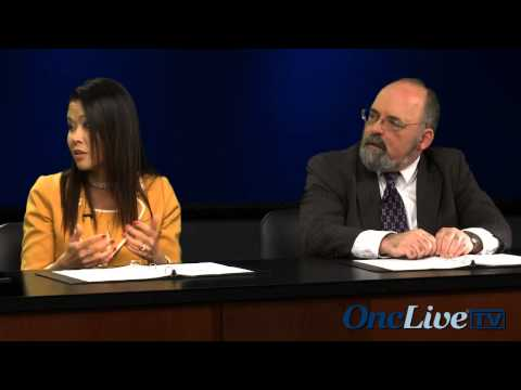 Access to Molecular Testing Therapy in NSCLC