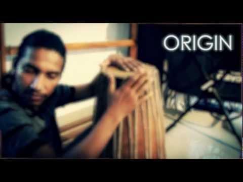 The Making of Nokia Dubstep Ringtone - Origin Mridangam [Carnatic Dubstep]