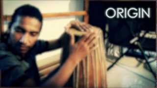 The Making of Nokia Dubstep Ringtone - Origin Mridangam [Carnatic Dubstep]