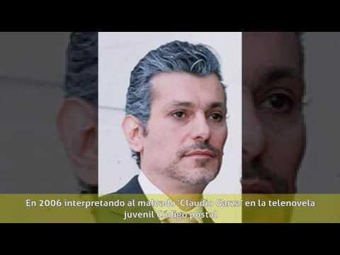 Guillermo García Cantú  Biografía