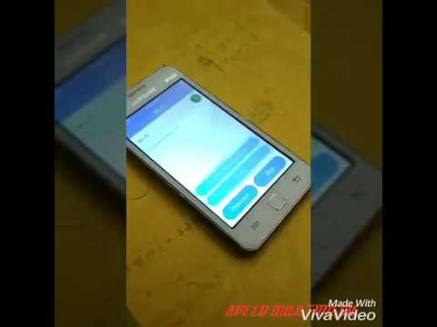 How to hard Reset Samsung Z1 | with samsung account | 100% working |