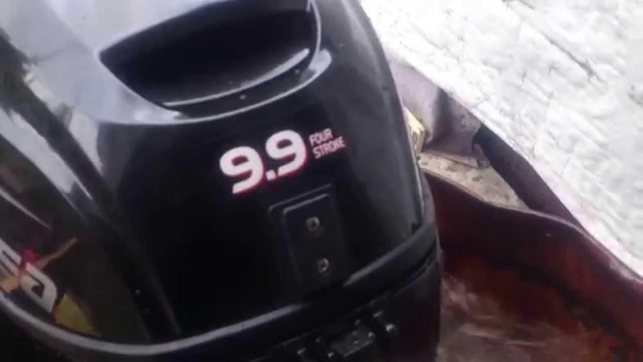 инструкция на лодочный мотор hidea 15 fhs