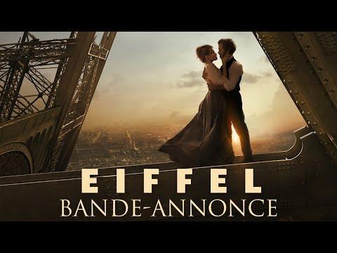 EIFFEL - Bande-annonce officielle HD