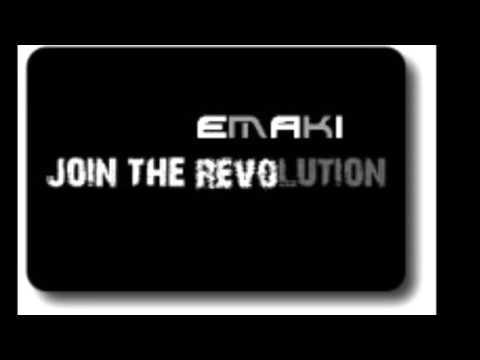 EMAKI REVO   AWAKENING