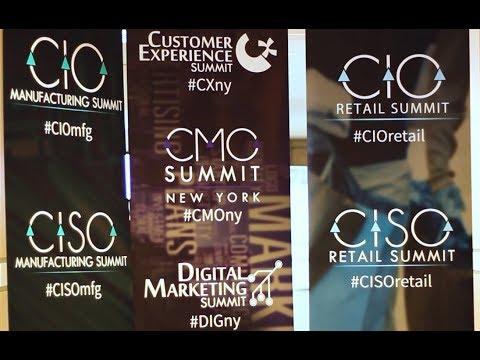 CDM Media Events – New York City