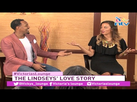 The Lindseys' Love Story - Victoria's Lounge