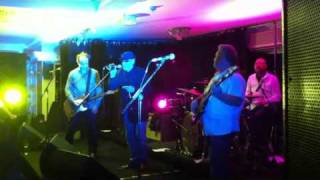 Lee Brilleaux Memorial 2011 - Lew Lewis Band, Photo Finish