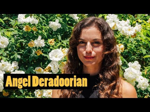 When I Create: Angel Deradoorian Interview