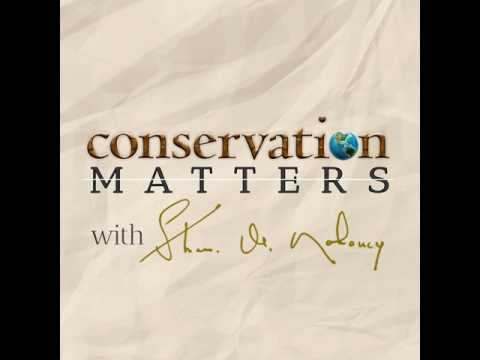 Critical Conservation Challenges - With Shane Mahoney