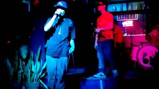 Repeat youtube video Natatangi kung Ama (Live) - Trilzie & Amanoma @Hp3 Resto Bar Marikina City December 20,2014