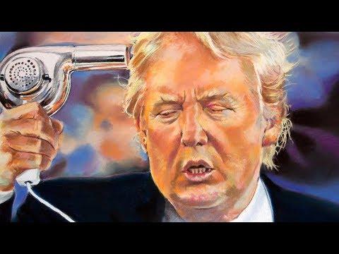 Too Dumb For Suicide: Tim Heidecker's Trump