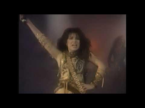 Lee Aaron - Metal Queen (Official Music Video)