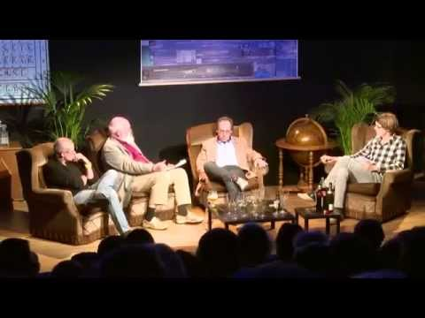 Lawrence Krauss 2015  Discuss Limits Of Science, Supernatural, Morality, Consciousness Documentary