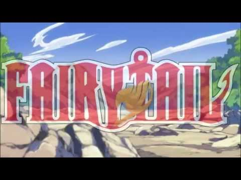 [Mad] Fairy Tail opening 5 [One piece opening 6 brand new world by d-51]
