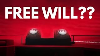 Could Free Will Actually Exist? | The Stanley Parable Science Deconstructed
