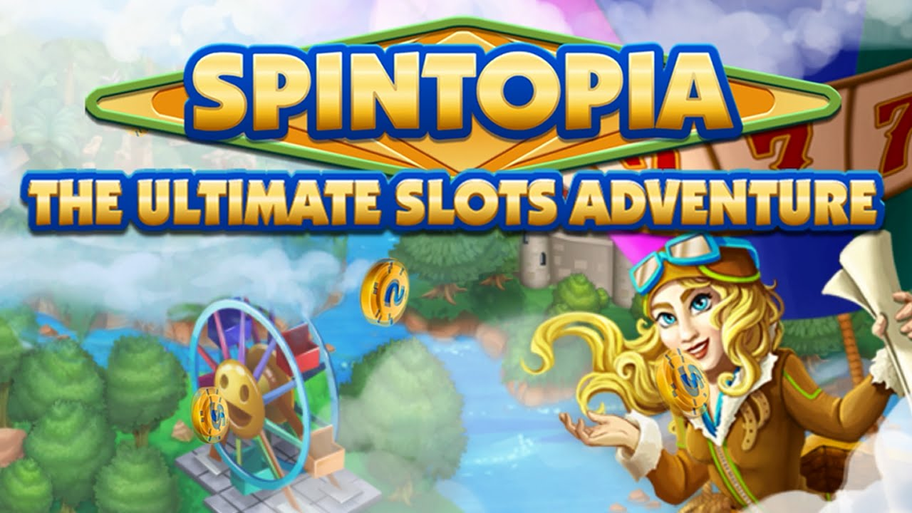 Mobile game commercial - Spintopia Mobile Game Commercial