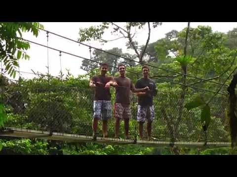 Costa Rica Vacation - July 2012