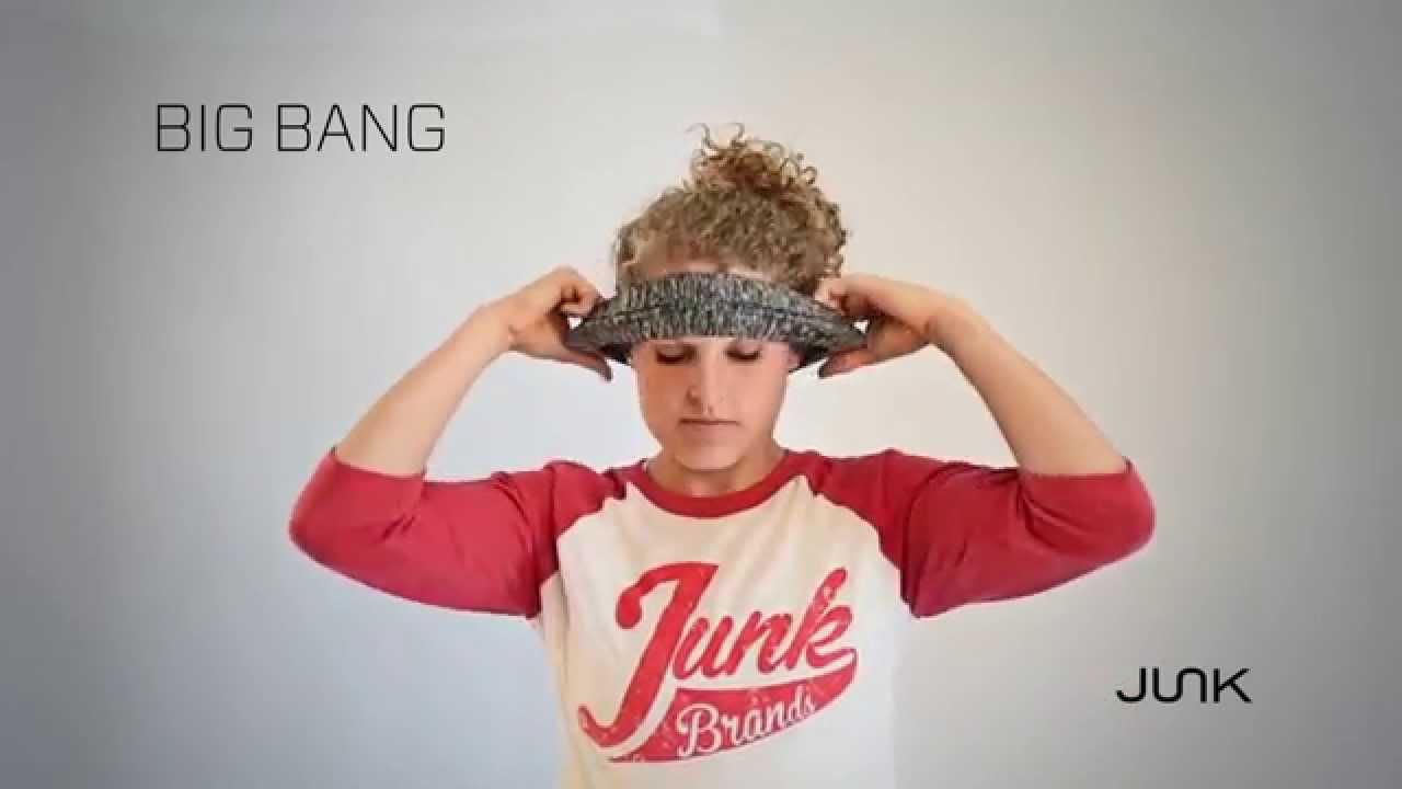 JUNK Brands Headband