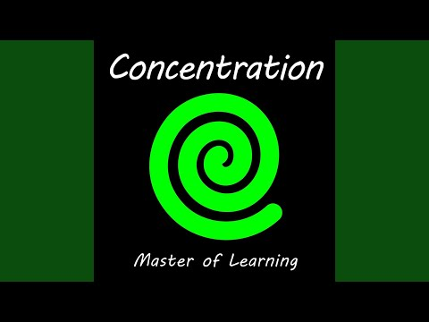 Concentration Music - Ley Lines (Binaural Beats and Music for Concentration, High Focus,...