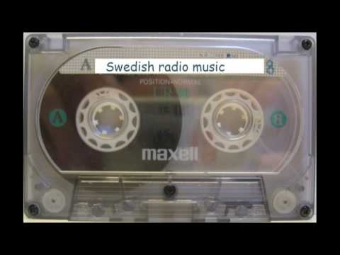 Swedish radio music 8A