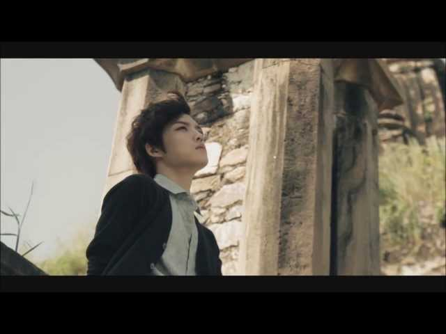 Kim Jaejoong (김재중)_Healing for Myself_Music Video (HD)