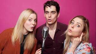 Watch Kerry Butler and Kyle Selig Sing Mean Girls Composer Jeff Richmond's Songbook