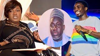 Polémique sur le T-SHIRT LGBT de Wally, Bijou Ngoné tacle imam Kanté et met en garde « Il faut que..