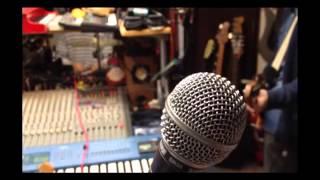 ナカノイズ - レコーディング風景