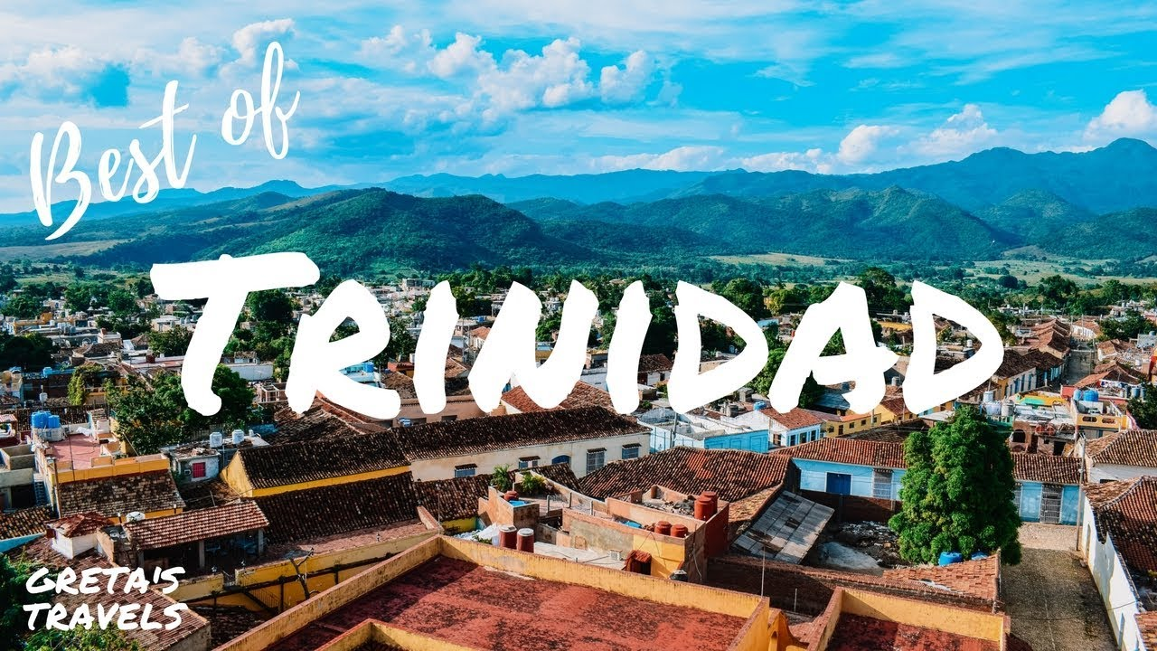 Trinidad Cuba Best Of Trinidad Cuba Chasing Waterfalls Awesome Beaches Horse Riding