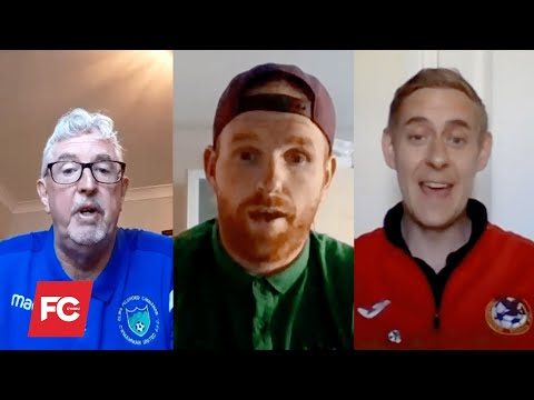 FC CYMRU S03E14 - The Stay Home Save Lives Episode
