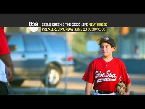 Lo-Ho-Ho: CeeLo Green's The GOOD Life on TBS