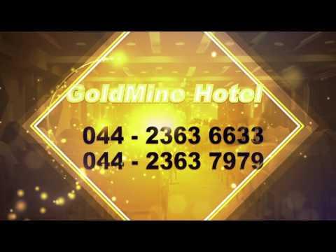 Gold Mine Hotels - TVC 20 Sec - Commercials