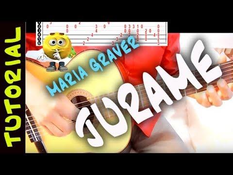 como tocar JURAME  bolero   Nelson Ned   Maria Graever acordes en guitarra