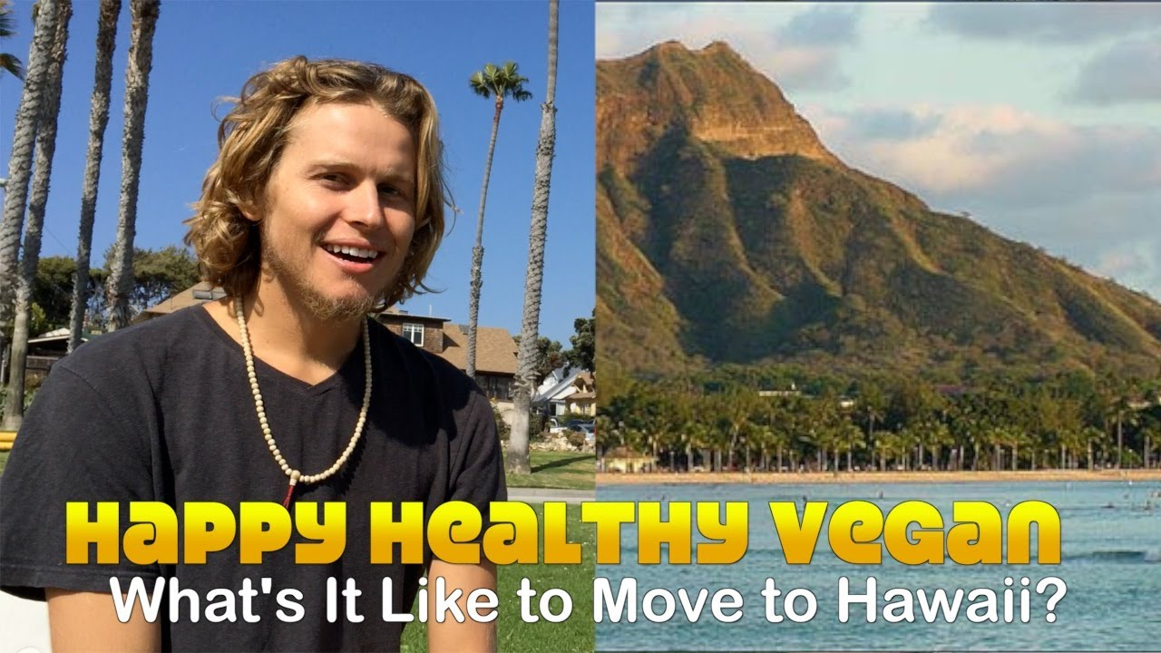 What's It Like To Move To Hawaii?