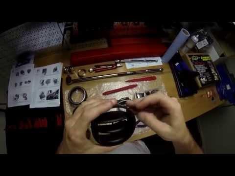 P3 Cars: Vent Gauge Install Guide - Scion FR-S, Subaru BRZ, Toyota 86