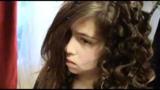 Подростковая укладка (салон красоты Шуры-Муры, Киев)(, 2011-03-15T22:33:56.000Z)