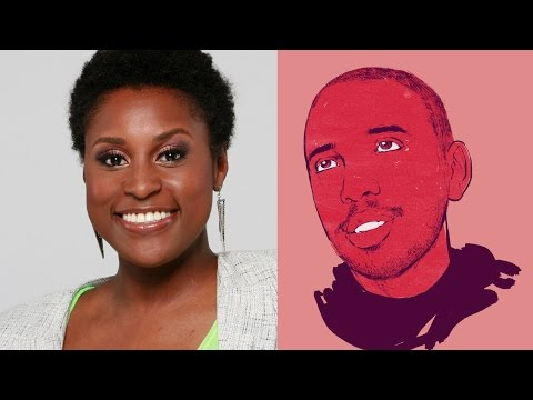 Issa Rae and Justin Simien: The Misadventures of Awkward Black Girl