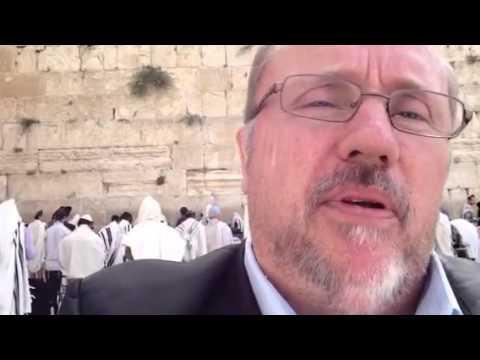 Pastor Paul Begley Had Dream (Explosions In Jerusalem)