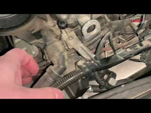(ModS.lv) - Теплообменник (охладитель) EGR - проблемы и решение (BMW, AUDi, VW, PORSCHE, SEAT)