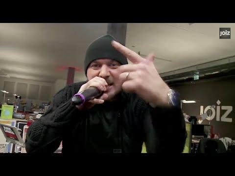 Kool Savas feat. Laas Unltd. - Märtyrer (Live at joiz)