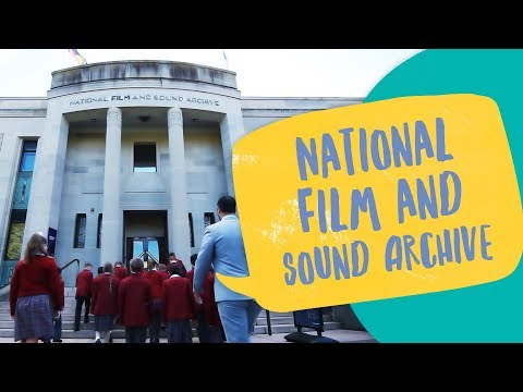 23 National Film & Sound Archive
