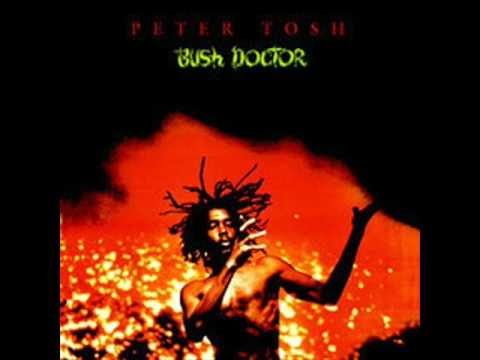Stand Firm - PETER TOSH