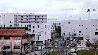 Documentaire : Bègle, Un Village Urbain