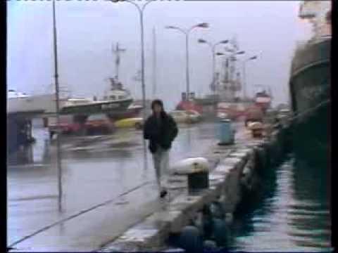 Асен Масларски - Жена ми се разхожда по брега