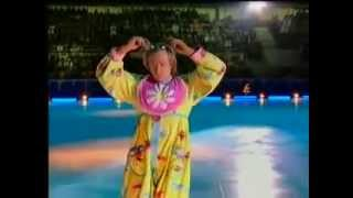 Evgeni Plushenko - I did it again.avi thumbnail