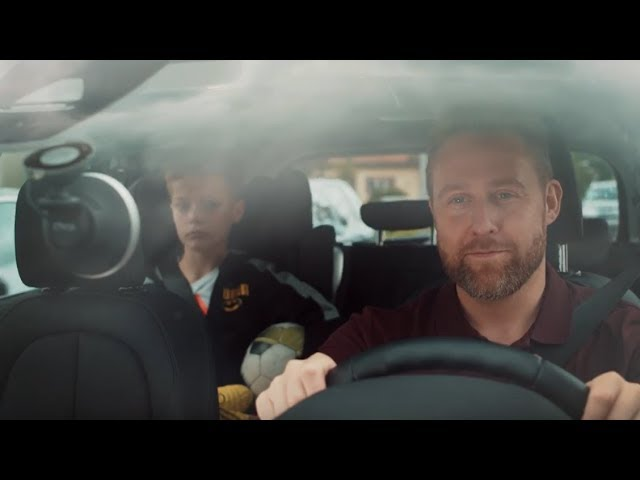 Video: Chris | Kinder-Taxi